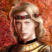 Daeron the First (Artist: Amok)