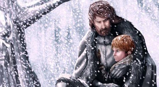 Eddard Stark