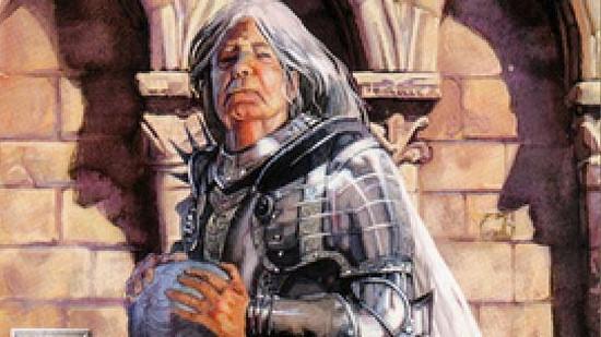 Ser Barristan Selmy (Artist: Gabrielle Portal)